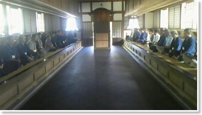 松島 禅の集い